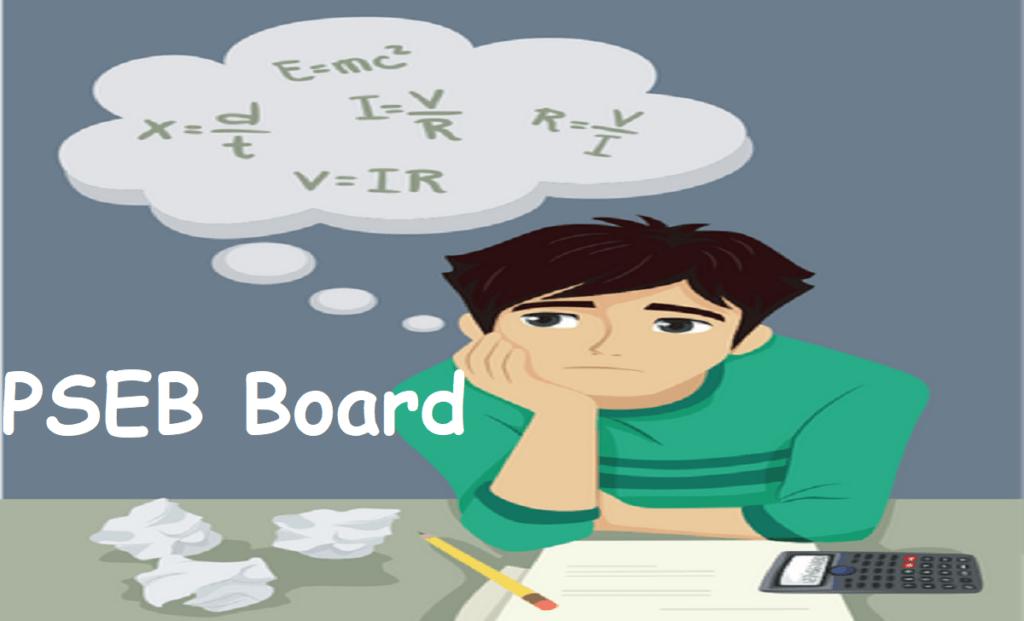 PSEB 11th Model Paper 2021 PSEB Plus 1, Question Paper 2021, Punjab Board 11th Sample Paper 2021